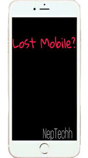 How to find lost phone or delete data from your lost or stolen device
