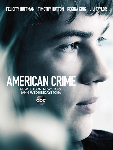 American Crime 2ª Temporada Torrent – WEB-DL 720p Dual Áudio