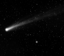 O Cometa Do Rei Ezequias