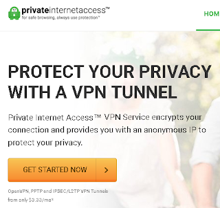 On the occasion of today I will discuss the information about for  Full Private Internet Access VPN 2018 Review