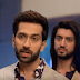 Jhanvi will no longer allow Anika to peer Shivaay at the same time In Star Plus Ishqbaaz