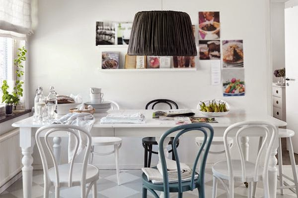 Muebles de Comedor: LAMPARAS PARA RENOVAR EL COMEDOR