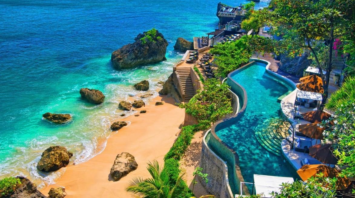 Info Travelling dan Maskapai di Indonesia: 10 Tempat Wisata ...