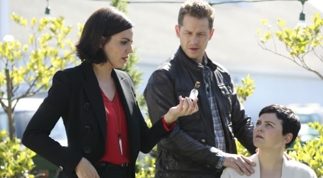 "6x07 ""Heartless"" de 'Once Upon a Time'"