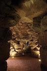 strutture archeologiche italiche