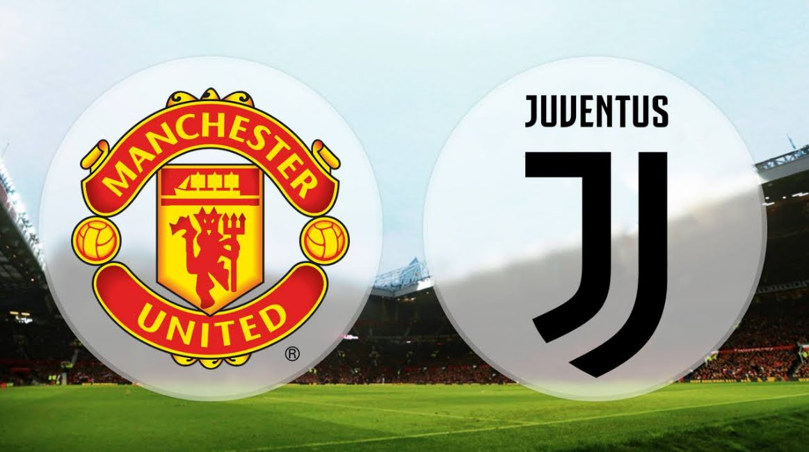 JUVENTUS Manchester United Streaming: info Rai SkyGo Facebook YouTube, dove vederla con PC iPhone Tablet TV