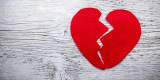 11 hal yang dilakukan setelah putus cinta