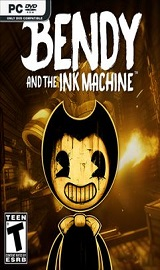 Bendy and the Ink Machine - Bendy and the Ink Machine Complete Edition-PLAZA