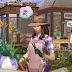 Sims 4: Blumenbinden