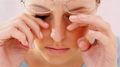 Petua Ubati Mata Tanpa Ubat