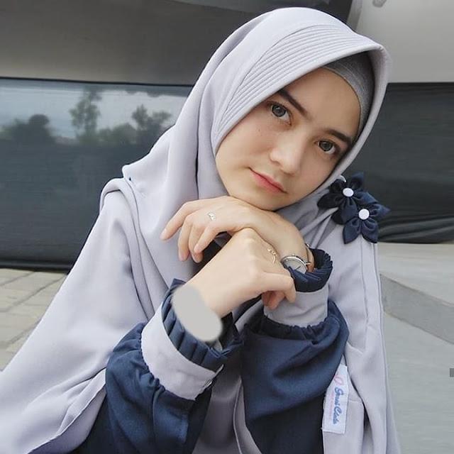 Sabrita Hijaber is Smart