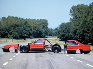 Alfa Romeo 164 Procar: un V10 dans une berline dans Racing Procar-01-1-620x465