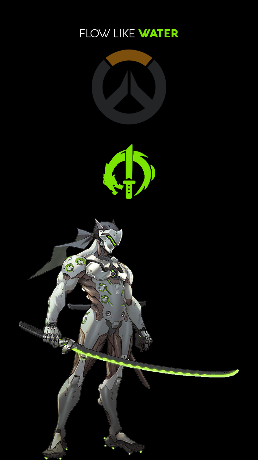 Overwatch Wallpapers for Phones