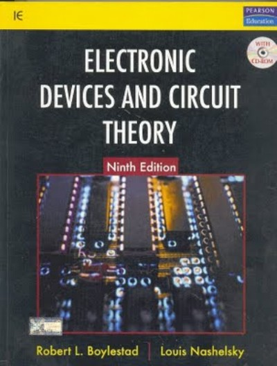 Electronic Devices And Circuits Pdf By Salivahanan