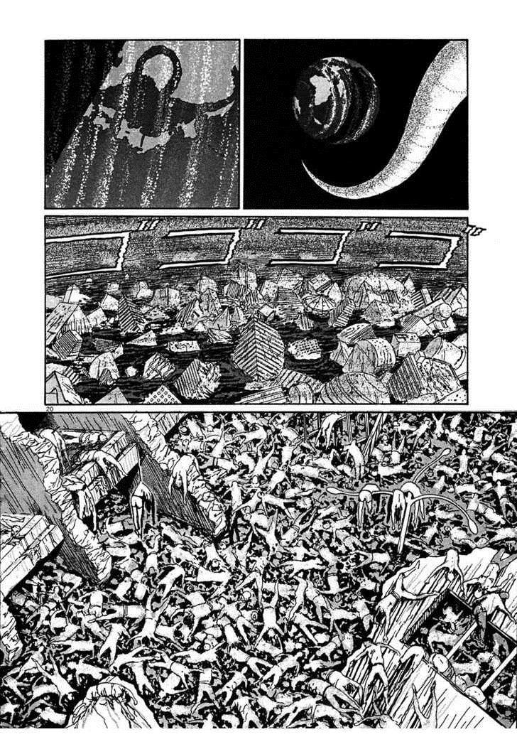Jigokusei Lemina chap 6 trang 20