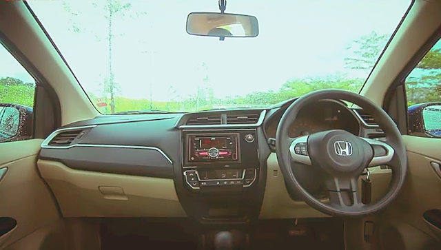 Konsumsi BBM Honda Brio Satya