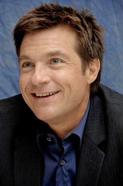 Jason Bateman Celebrates Two Emmy Nods With Wife At Ozark: Jason Bateman=jerry O'connell ?