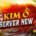 PVTK ra mắt server mới Kim Ô