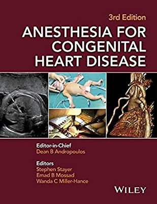 Popular Anesthesia Books