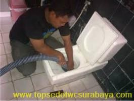sedot wc Jagir surabaya top