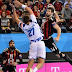 EHF Champions League: Hart umkämpftes Remis für Vardar in Szeged
