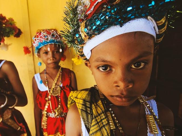 Liburan Pilihan Untuk Keluarga di Wakatobi Kaledupa