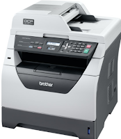 Work Driver Download Brother DCP-8070D