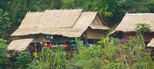 Kanchanaburi outdoor living
