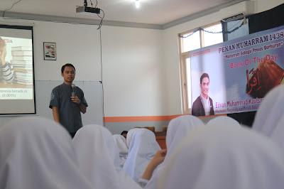 training motivasi, pelatihan membaca, pelatihan menulis, motivator indonesia, motivator sma, motivator remaja, motivator terbaik, motivator nasional, motivator muda.
