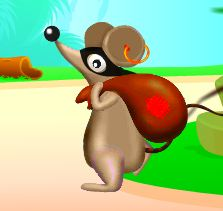 GamesClicker Funny Mouse escape IV Walkthrough