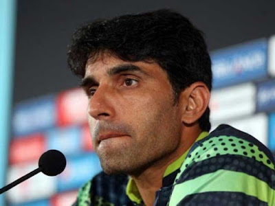 Misbah Ul Haq Is Not Happy With Pakistan Super League Icon Crickers List