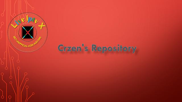 Crzen's Repository