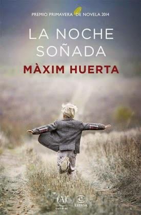 La noche soñada - Màxim Huerta
