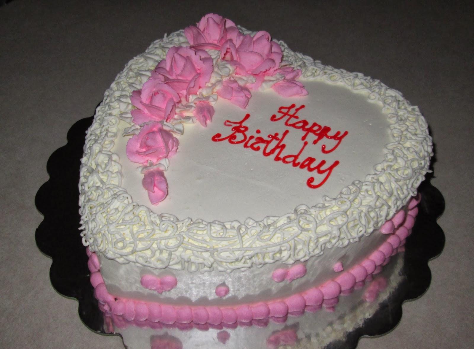 Yummy Cakes Birthday Cake 2014