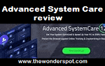 Advanced SystemCare 12 with keys
