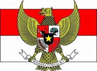 Gambar Bendera Merah Putih Garuda Pancasila Hari Kemerdekaan 17 Agustus