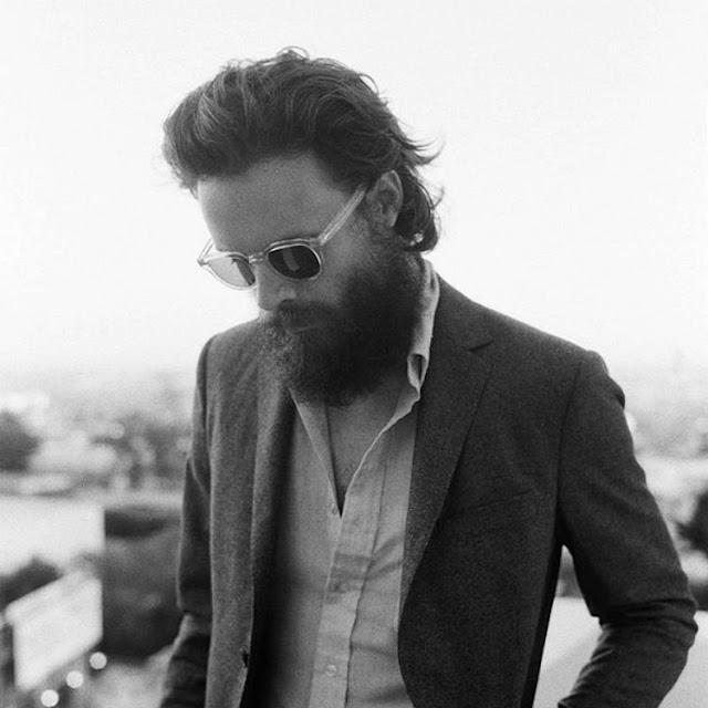 Father John Misty Live Rock City