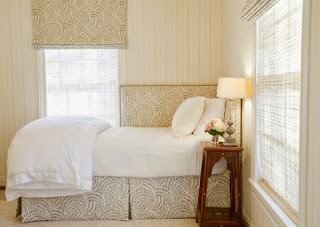 decoración habitación pequeña