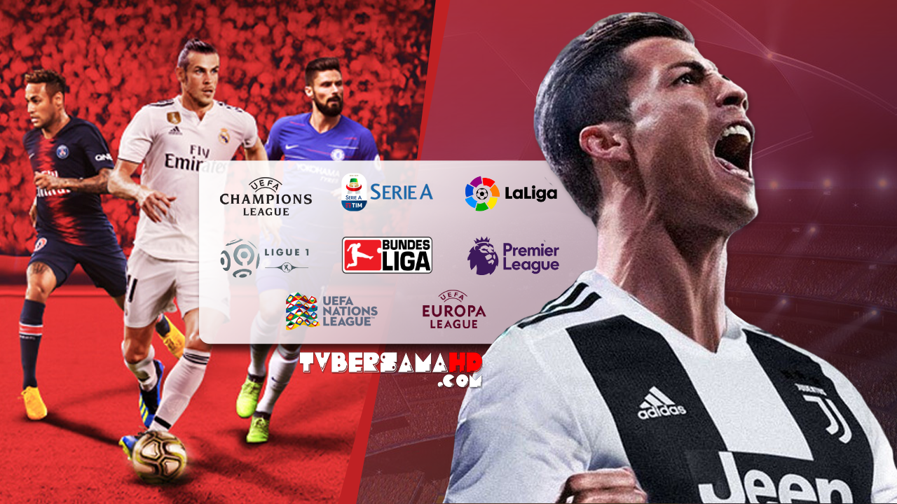 NONTONLIGA Sports Connect Live Streaming Bola Malam Hari Ini 2019 di tv bersama
