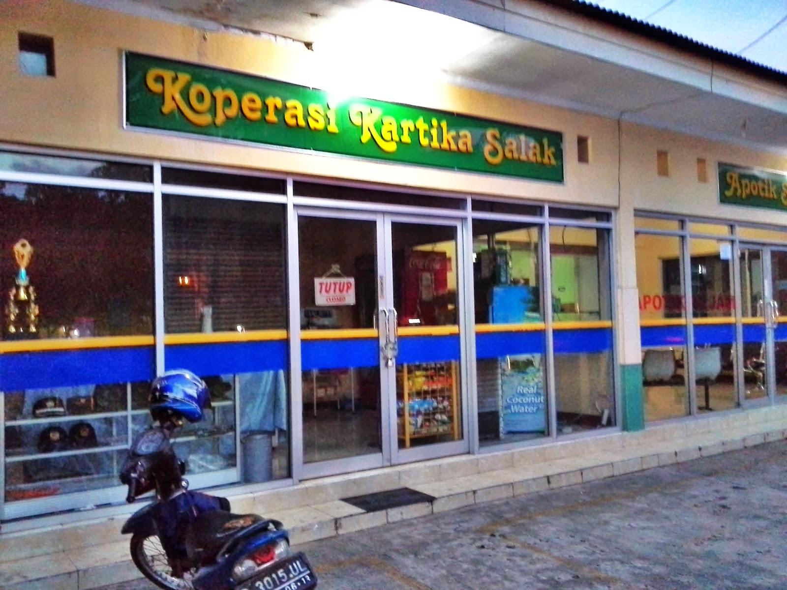 Ajeng Astika: Beberapa Koperasi Yang ada di Bogor dan Depok