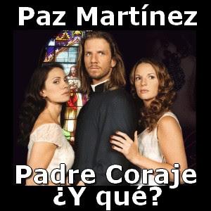telenovela Padre Coraje, acordes