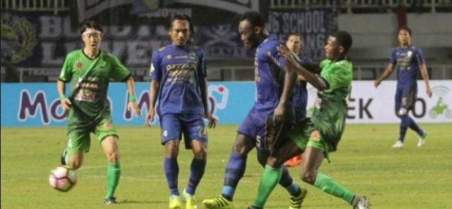 Susunan Pemain Persib Bandung vs PS TNI #PersibDay #Liga1