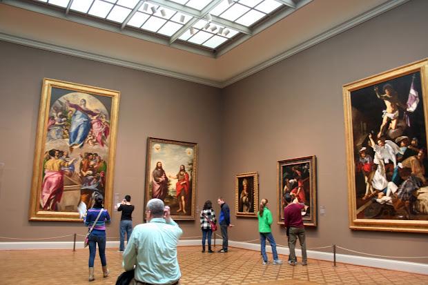 Voglio Il Mondo Colori Chicago Art Institute - Parte 2 Arte Europea Prima Del '900