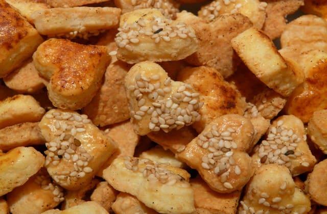Resep Kue Kacang Tanah, Camilan yang Terus Berevolusi di Tengah Himpitan Kue-kue Modern
