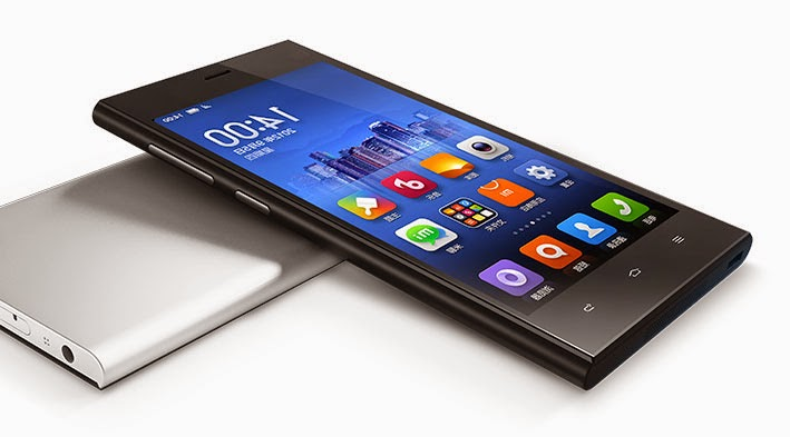 Latest Mobile Phones And Specifications: Xiaomi Mi3 Mobile
