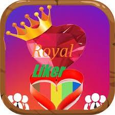 Free Download Royal Liker APK