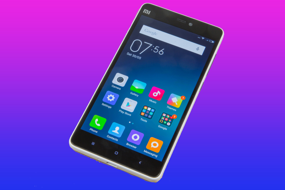 Redmi Mi 4i [Ferrari] Mi Account Bypass Tool And File Download - GSM