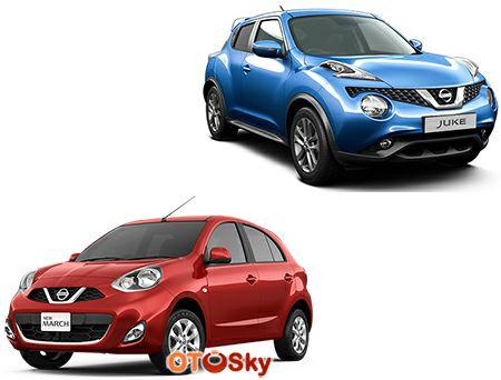 Gambar Mobil Nissan