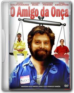 O Amigo Da Onça DVDRip RMVB Dublado