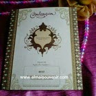 undangan soft cover 88157